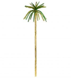 Decor Palmier