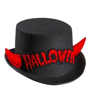 Joben Halloween Rosu