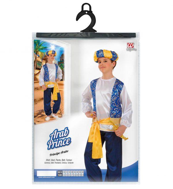 Costum Print Arab