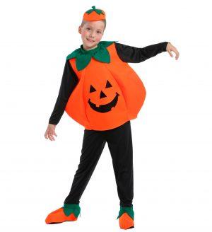 Costum Dovleac Copii