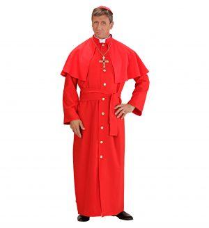 Costum Cardinal