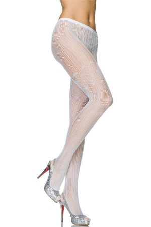 Ciorapi Plasa Albi