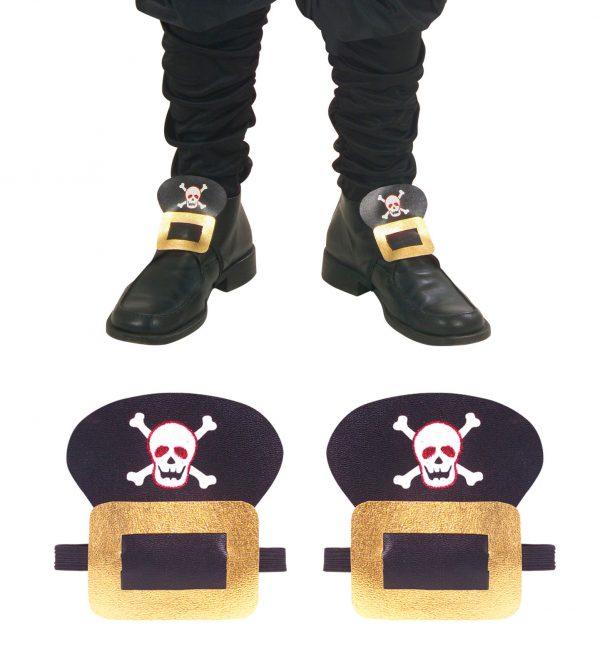 Acoperitoare Incaltaminte Pirat