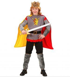 Costum Cavaler