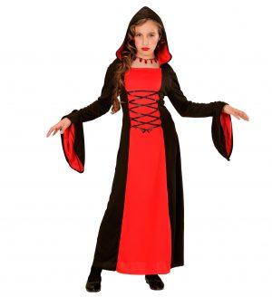 Costum Copil Vampirita Gluga