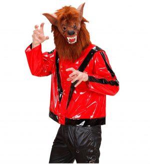 Costum Michael Jackson