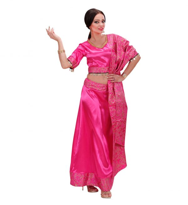 Costum Indianca Bollywood
