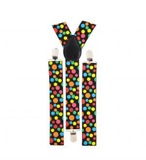 Bretele Buline Colorate