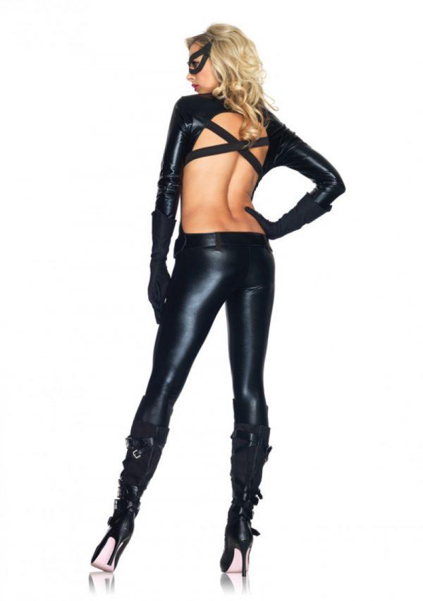 Costum Catwoman