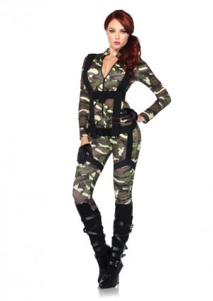 Costum Army