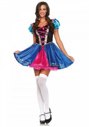 Costum Ana