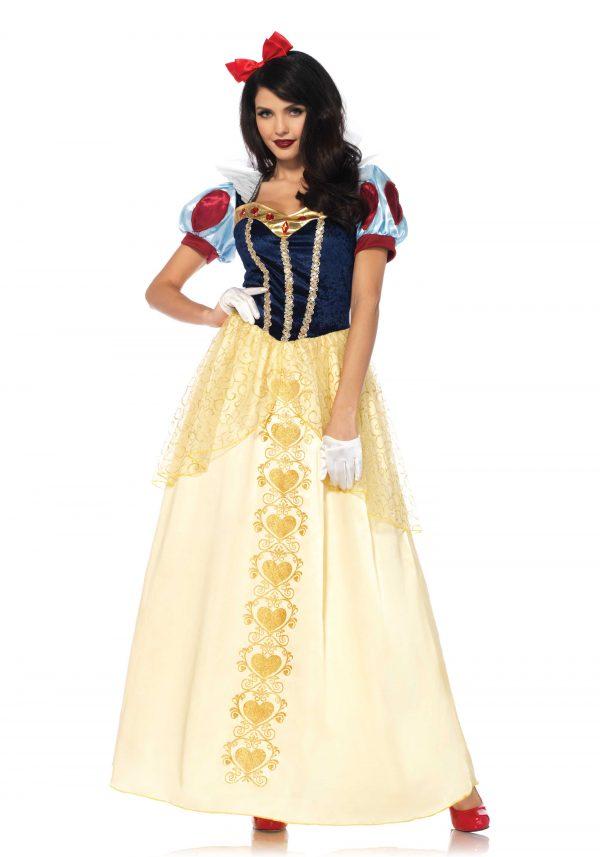 Costum Alba Ca Zapada