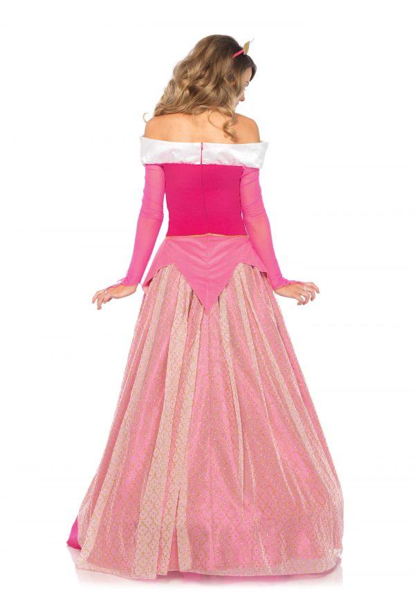 Costum Aurora