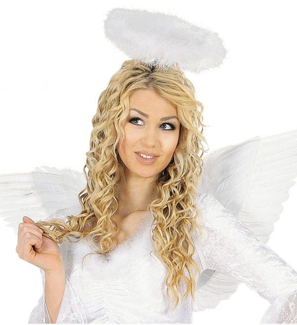Aureola Inger Alba