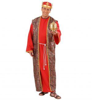 Costum Mag Gaspar