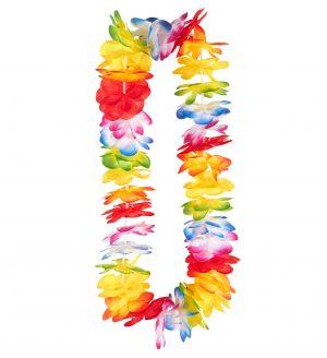 Ghirlanda Hawaii Multicolora Deluxe