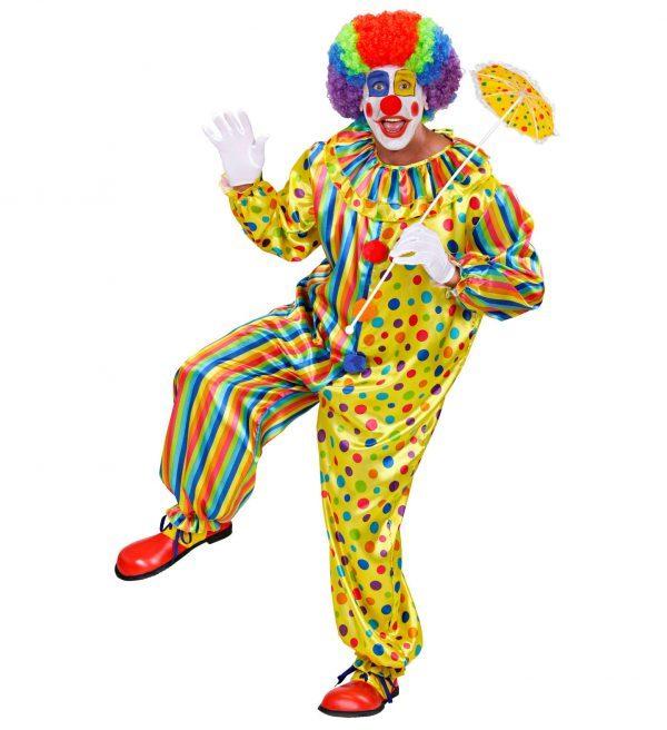 Pantofi Clown