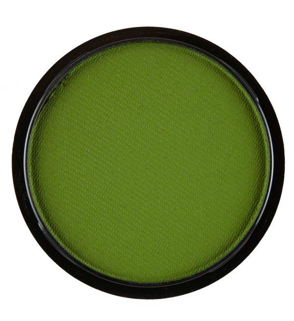 Machiaj Profesional Verde