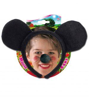 Urechi Soricelul Mickey
