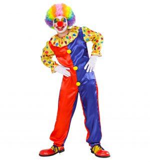Costum Clown Copii