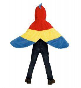 Costum Papagal 2-4 Ani
