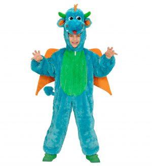 Costum Dragon Copil