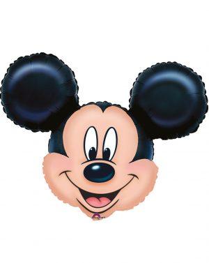 Balon Folie Figurina Mickey