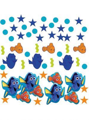 Confetti Dory