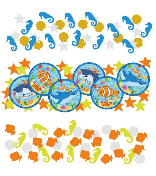 Confetti Marin