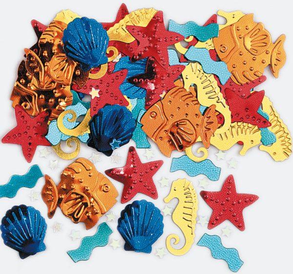 Confetti Hawaii