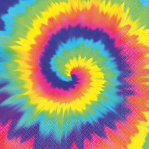 Servetele Hippie 16 Buc