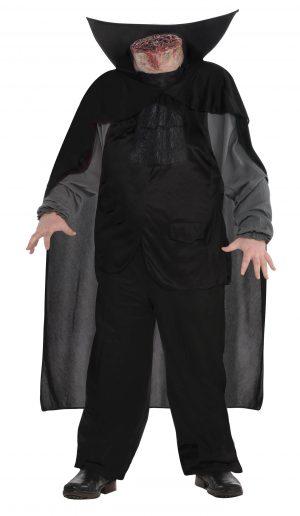 Costum Calaret Decapitat