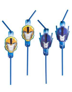 Paie Flexibile Petrecere Transformers