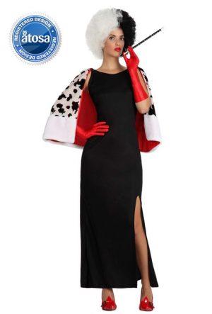 Costum Cruella SM
