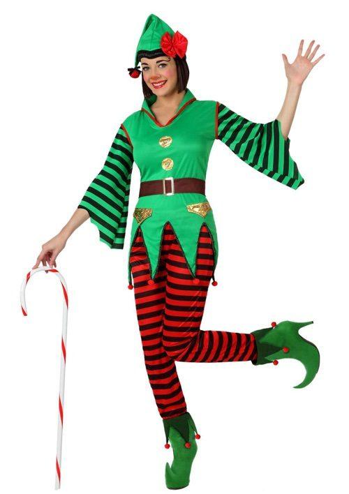 Costum Elfita Pantalon