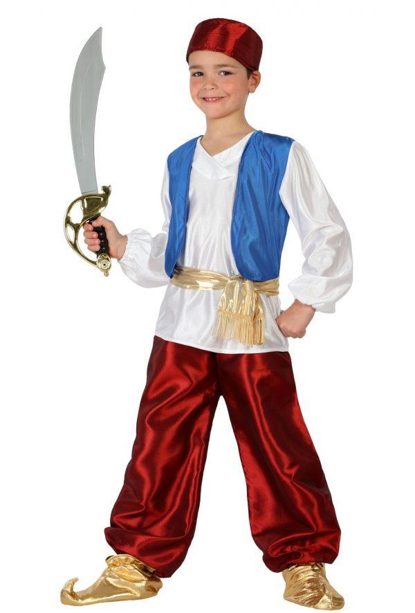 Costum Oriental