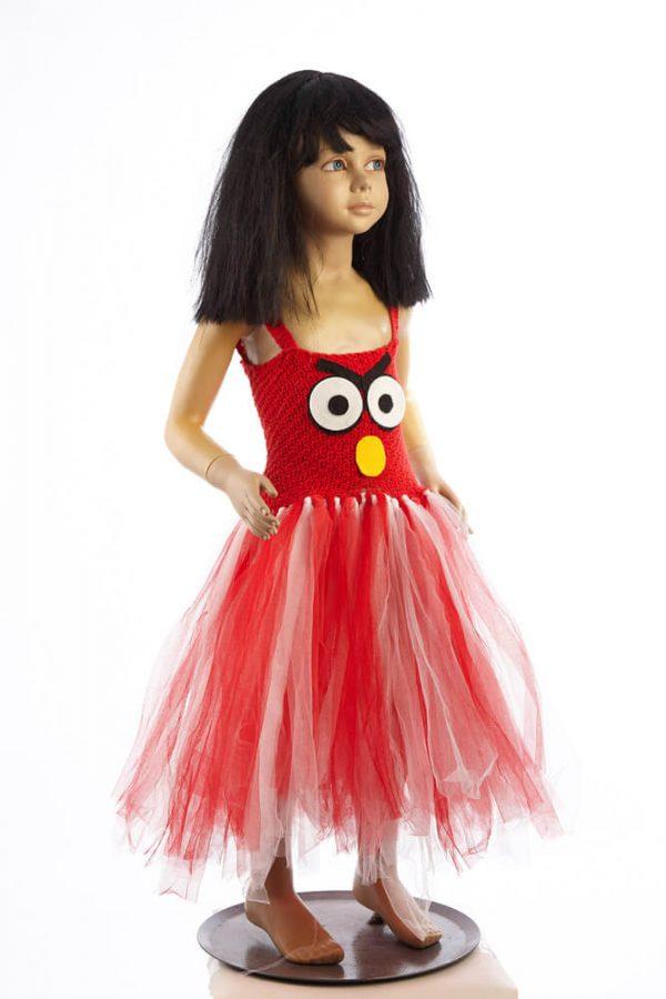 Costum Angry Birds