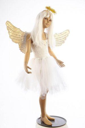 Costum Inger Fata