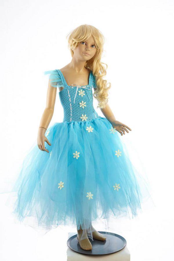 Costum Elsa Zana Zapezii