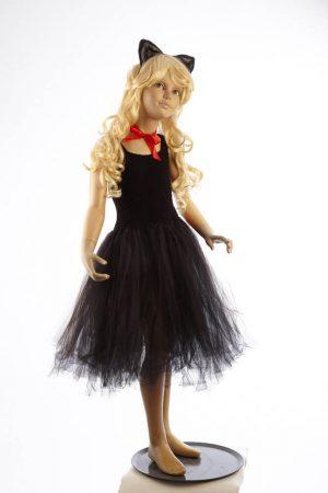 Costum Pisica Neagra