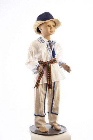 Costum Popular Baieti