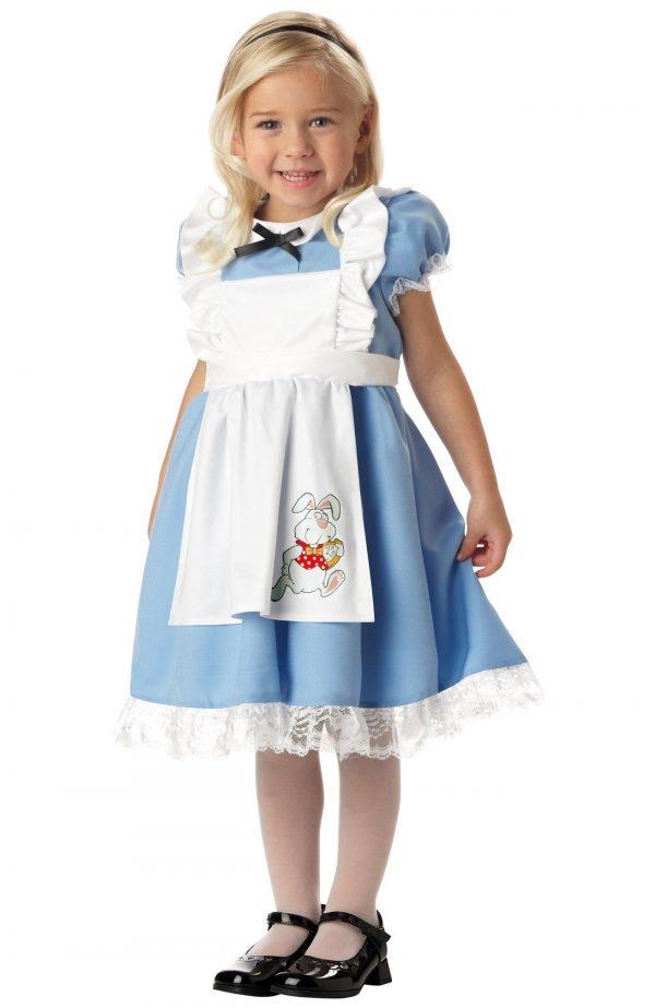 Costum Alice