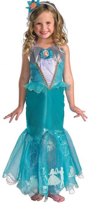 Costum Disney Ariel Prestige