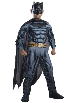 Costum Batman Dawn of Justice