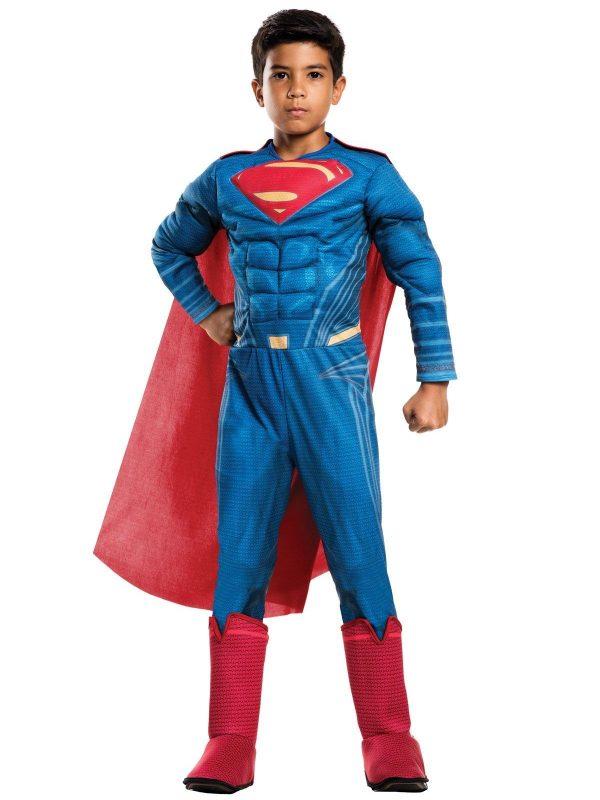 Costum Superman Dawn of Justice