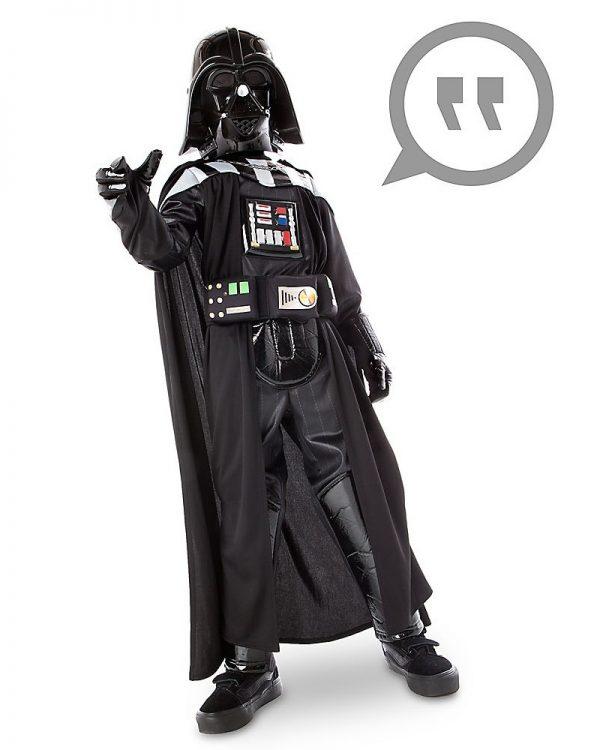 Costum Darth Vader 4 5 Ani