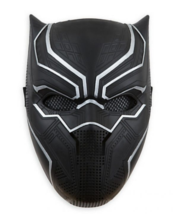 Costum Black Panther