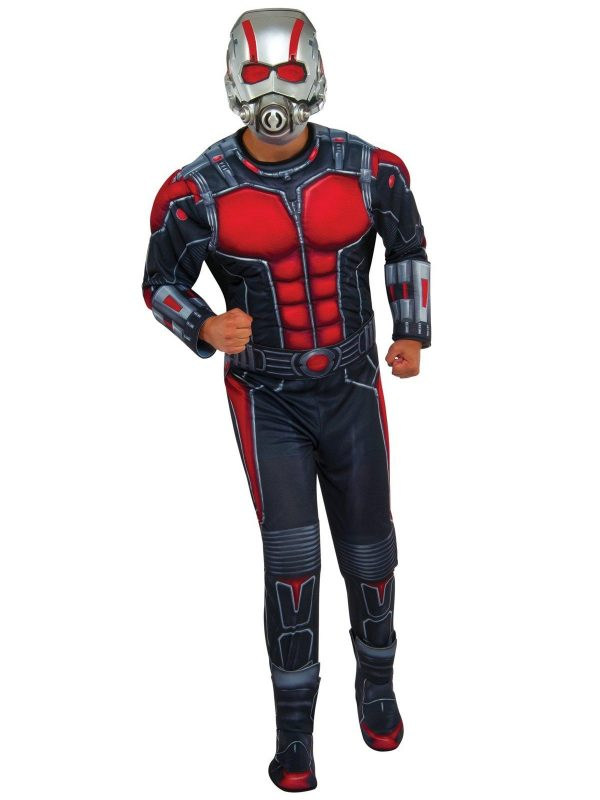 Costum Ant Man Adult