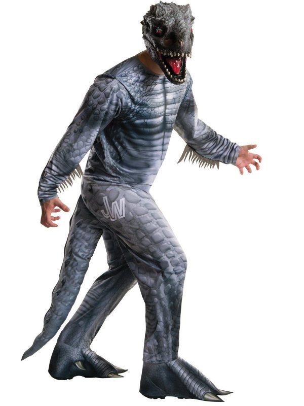 Costum Jurassic World Indominus Rex