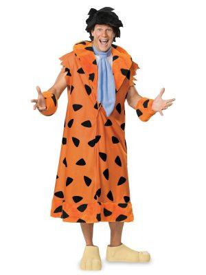Costum Flinstone Fred